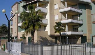 Apartmány Martinsicuro