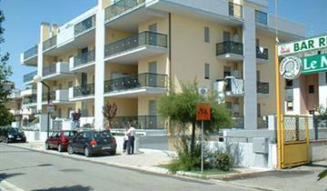 Rezidence Girasole