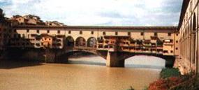 Na skok do Florencie, Říma a Vatikánu - SUPER SLEVA - Lux. bus, hotel 3 - již za 3.990,- Kč !