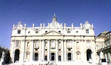 O prázdninách i svátcích do Říma a Vatikánu - SUPER SLEVA - lux.íbus, hotel 3 - jen 3.890,- Kč !