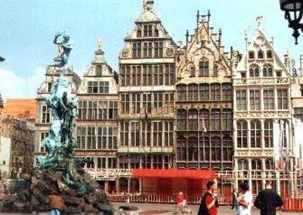 Přitažlivé Holandsko a romantická Belgie - SUPER SLEVA 42 % - jen 5.490,- Kč !