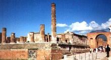 Řím,Vatikán,Neapol, Sorrento,Pompeje,Vesuv,ostrov CAPRI - SUPER SLEVA,hotel 3=jen za 5.490,- Kč !