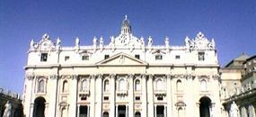 Na skok do Říma a Vatikánu - SUPER SLEVA - lux.íbus, hotel 3 - jen 3.990,- Kč !
