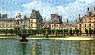 O prázdninách do Paříže, Fontainebleau a Versailles. Sleva pro jedničkáře ! Jen 2.399,- Kč a taxy !