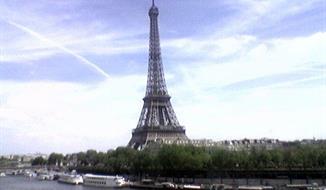 Silvestr v Paříži - SUPERSLEVA = JEN ZA 2.199,- KČ a taxy !!