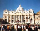 Jedeme pro dárky do Říma a Vatikánu - novinka - lux.bus, hotel 3 se snídaní jen za 3.990,- Kč !