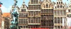 Supersilvestr v Beneluxu - začínáme v Schengenu ! Jen za 3.999,- Kč !