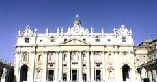 ZA VYSVĚDČENÍ A IHNED PO VYSVĚDČENÍ do Říma a Vatikánu-SLEVA - lux.íbus, hotel 3 - jen 3.990,- Kč !