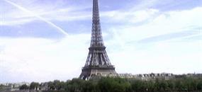 ZA VYSVĚDČENÍ A IHNED PO VYSVĚDČENÍ do Paříže - novinka - jen za 1.999,- Kč + 990,- Kč taxy !!!