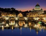 Silvestr v Římě a Vatikánu s prohlídkou Florencie - JEN ZA 4.990,- KČ !