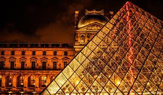 Paříž adventní, předvánoční - novinka - jen za 2.299,- Kč + taxy !!!