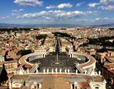 Florencie, Řím a Vatikán - adventní - předvánoční ! - SUPERSLEVA ! Jen za 4.490,- Kč !!!
