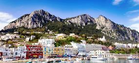 Řím,Vatikán,Neapol, Sorrento,Pompeje,Vesuv,ostrov CAPRI - SUPER SLEVA,hotel 3=jen za 5.890,- Kč !