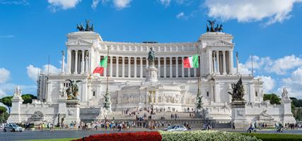 Na skok do Říma a Vatikánu - SUPER SLEVA - lux.íbus, hotel 3 - jen 4.390,- Kč !