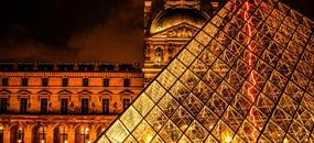 Silvestr v Paríži, Versailles a Fontainebleau - VÍTÁME ROK 2020 POD EIFFELKOU,JEN ZA 2.299KC A TAXY!