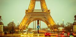 Silvestr v Paříži - VÍTÁME ROK 2020 POD EIFFELKOU !!! JEN ZA 1.999,- KČ A TAXY !!!
