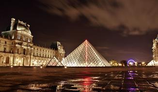 O prázdninách i svátcích do Eurodisneylandu, Paříže, Versailles,Fontainebleau ! Jen 2.399- Kč+taxy!