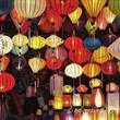 Silvestr ve Vietnamu