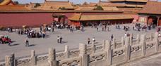 Peking a Šanghaj (nejen) pro gurmány