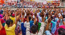 K pramenům posvátné Gangy