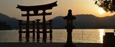 Japonsko – země samurajů