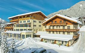 Hotel Gasthof Andreas