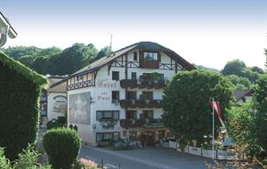 Penzion Zur Post