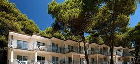 Verudela Beach & Villa Resort