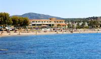 Kamari Beach ***