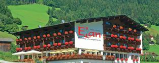 Hotel Elan Aktiv