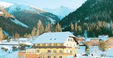 Alpenhotel Lanz