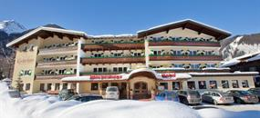 Hotel Nationalpark Klockerhaus