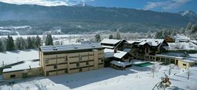 Hotel Alpen Adria