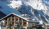 Apart-Hotel Alpina