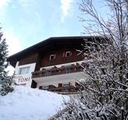 Hotel Garni Toni