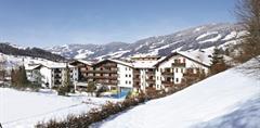 Hotel Kroneck Aschaber