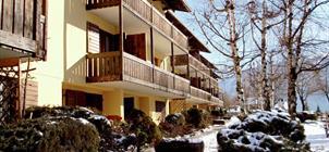 Residence Lagorai ***