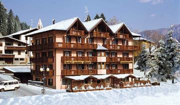 Hotel Monte Giner