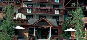 Golf Hotel Folgaria ****