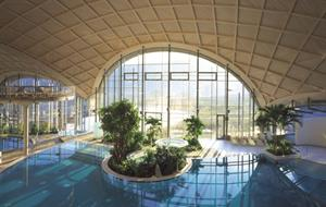 Hotel an der Therme