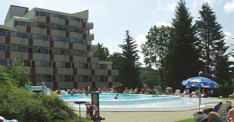Familotel Predigtstuhl Resort