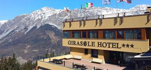 Hotel Girasole 2000 ***