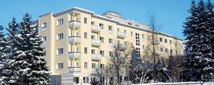 Hotel Laudinella