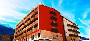 Hotel Cristallo Club ****