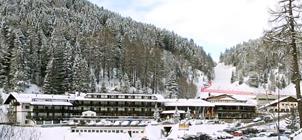 Sport Hotel Pampeago ***
