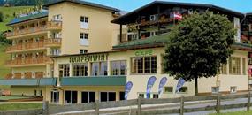 Harmony Hotel Harfenwirt