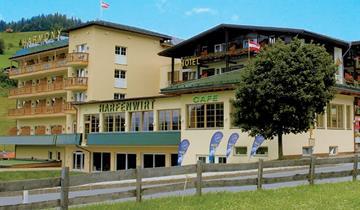 Hotel Harmony Harfenwirt
