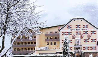 Hotel Zum Lamm