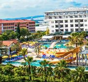 Hotel smartline Konaktepe