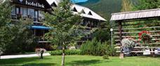 Lek hotel